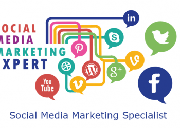 Social Media Marketing Specialist 725X434